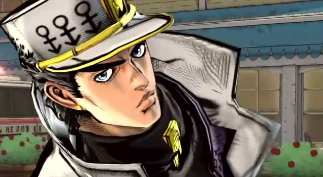 jojos bizarre adventure eyes of heaven 2