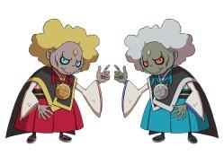 Kin-Gin-Yo-Kai