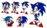 Arte Conceptual Sonic Adventure