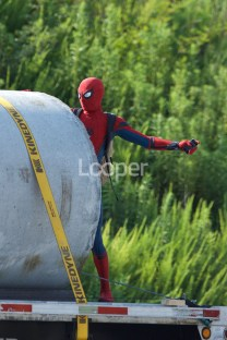 Spiderman Homecoming Looper 2