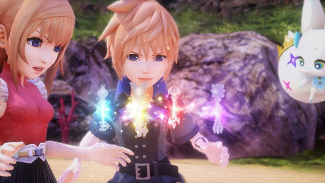 World of Final Fantasy E3 2016 (5)