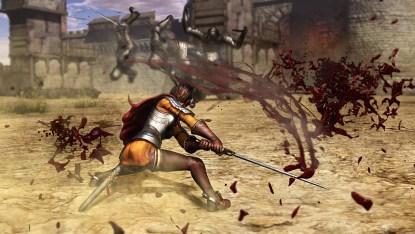 Caska Berserk Warriors 11