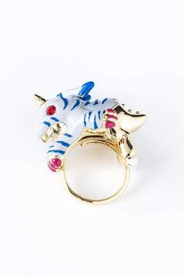digimon adventure anillo gabumon