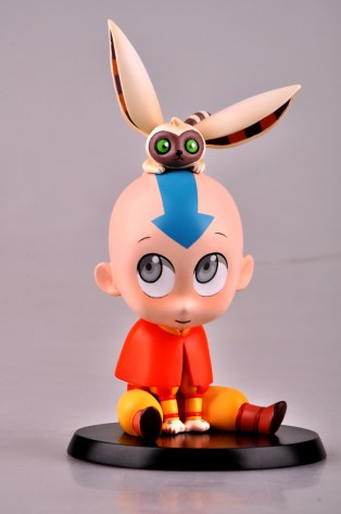 figura chibi aang avatar 01
