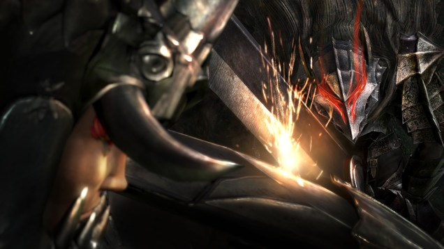 Guts Berserker - Berserk Warriors