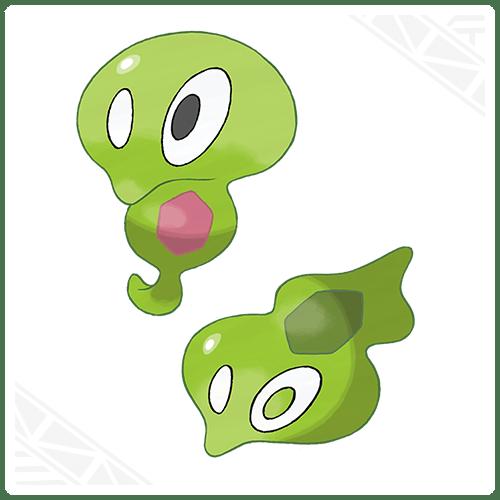 Nucleo Celula Zygarde Pokemon Sol Luna