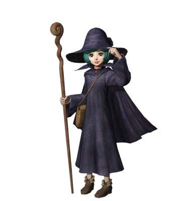 Schierke Berserk Warriors - render