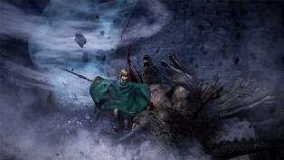 Serpico Berserk Warriors 02