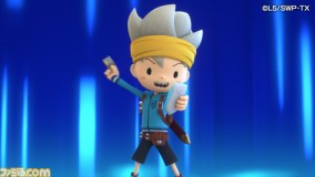 The Snack World anime 2