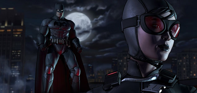 batman: the telltale series 1
