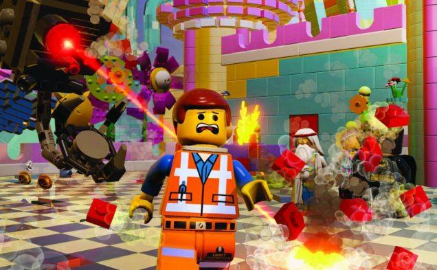 Deculture LEGO Película