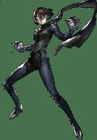 Makoto Niijima Persona 5