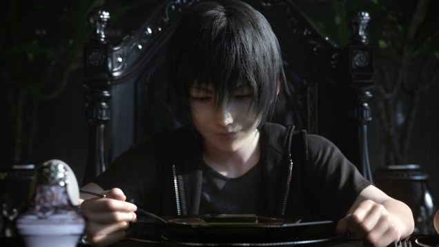 noctis final fantasy xv season pass
