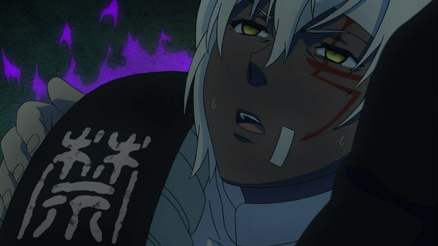 D. Gray-man: HALLOW-cap10-04