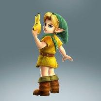 Traje Link niño