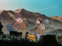 ryo akiyama our war game