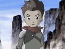 ryo akiyama tamers anime