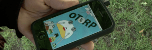 oterp iphone