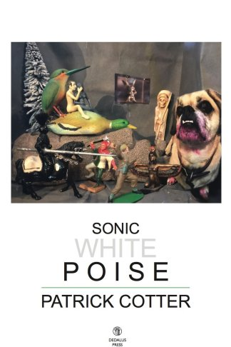 Sonic White Poise