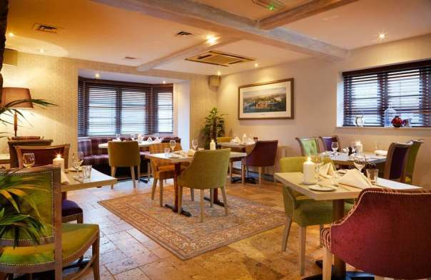 Country Inn Hotel Restaurant Deddington