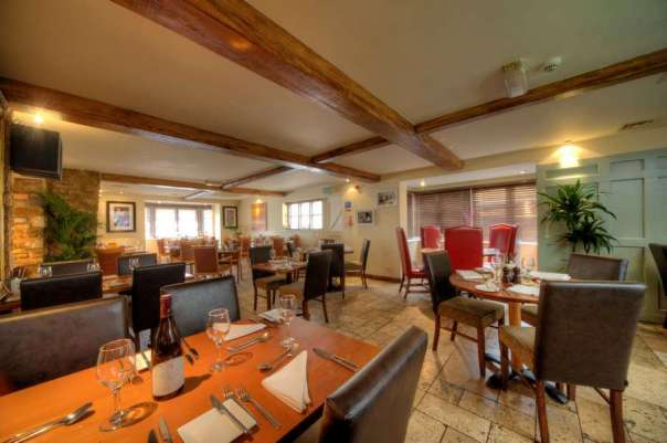 Deddington Restaurant