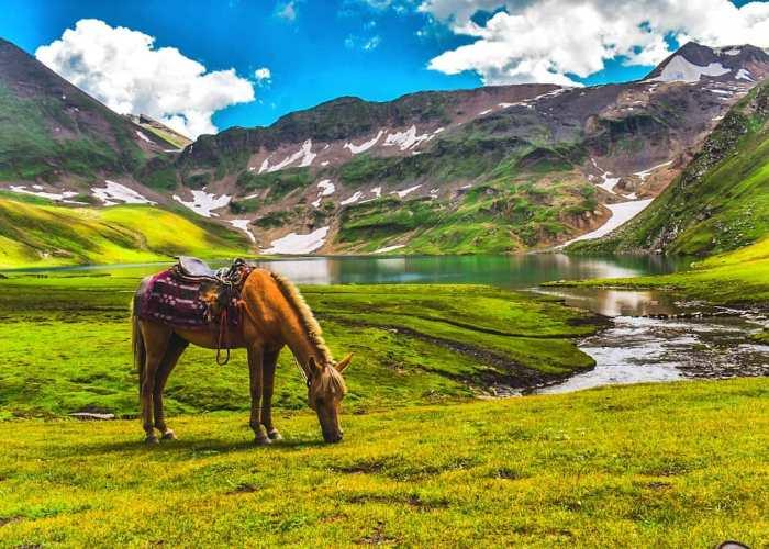 Dudipat Naran Valley