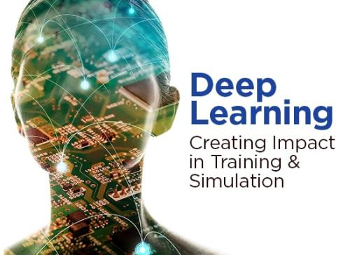 Deep Learning - Training and Sim