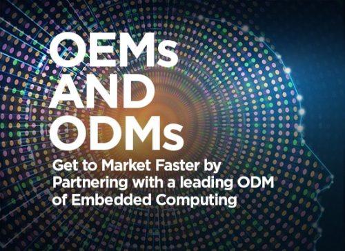 ODM/OEM Relationship