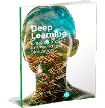 Deep Learning: Creating Impact in Training and Simulation
