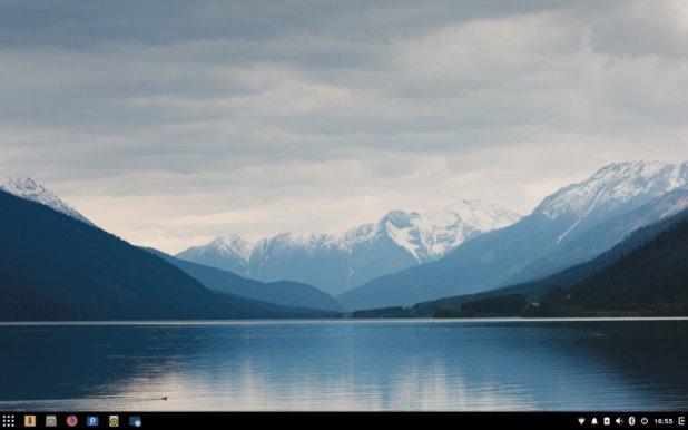 Windows Phone: Desktop, installed