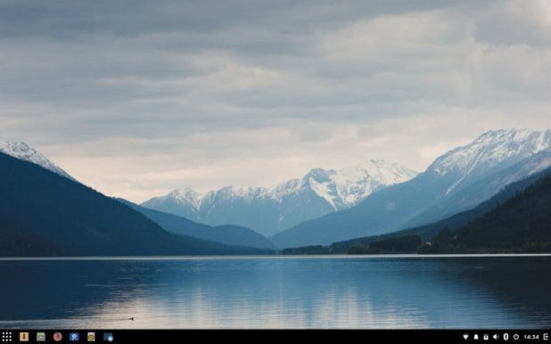 Windows Phone: Desktop, live