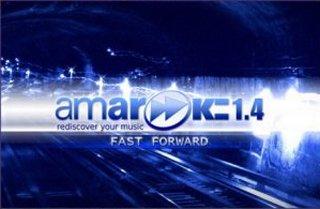 Amarok 1.4