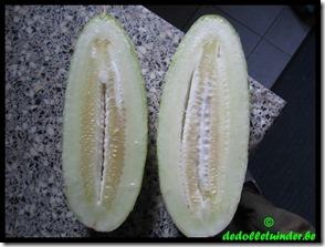 Meloen 'Azerbadijan'