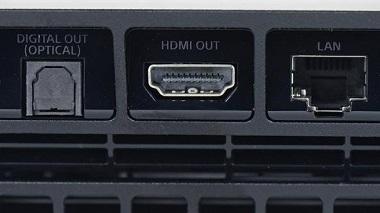 Riparazione Porta HDMI PS4 Playstation 4