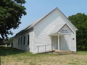Johnsville Church of Christ