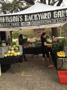 Downtown Waco Farmers Market