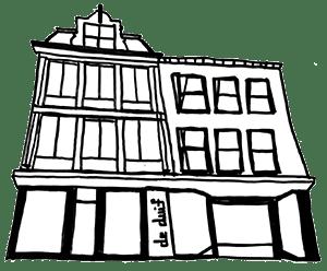De Duif in Sneek al bijna 100 jaar