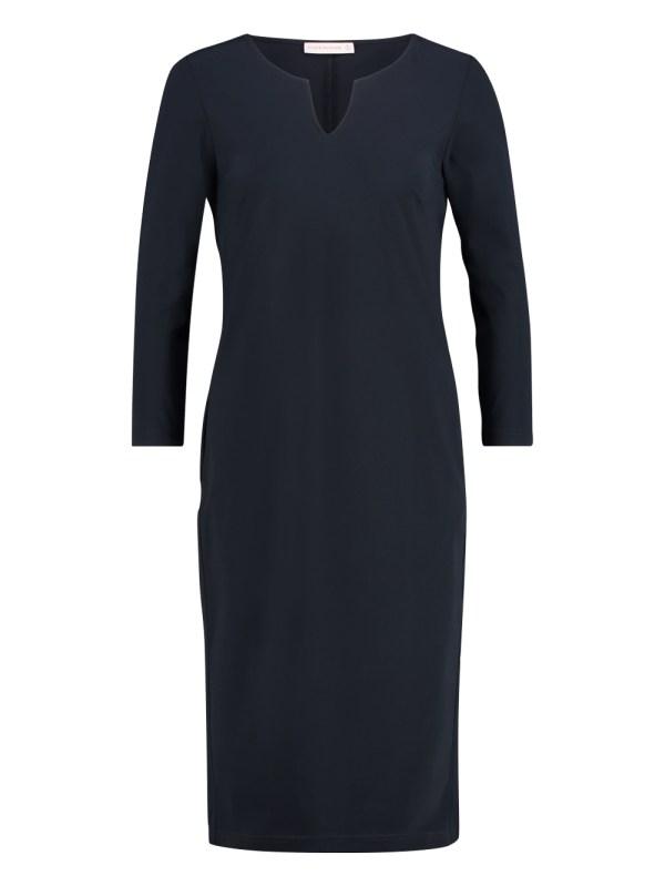 Studio Anneloes Simplicity Dress Donkerblauw