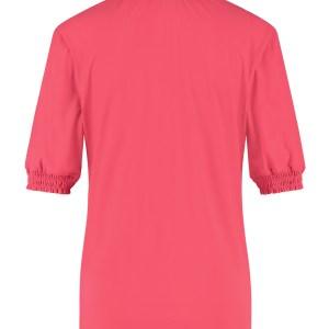 Fiene SSL blouse – Studio Anneloes – Raspberry Nieuw Blouse