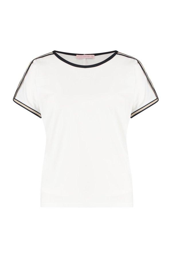 Shy Shirt - Studio Anneloes - Off White
