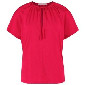 Carina Shirt - Studio Anneloes - Red