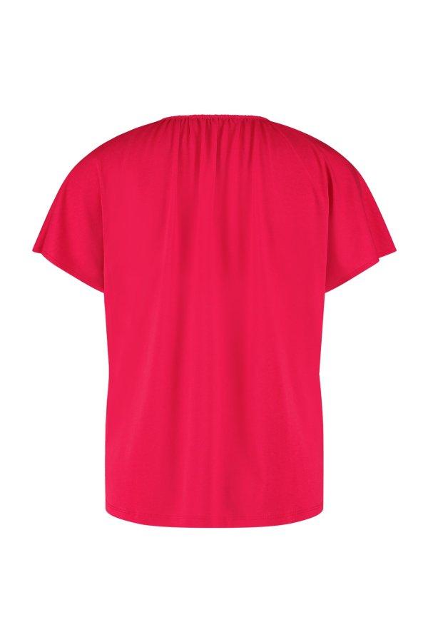Carina Shirt – Studio Anneloes – Red Nieuw Shirt