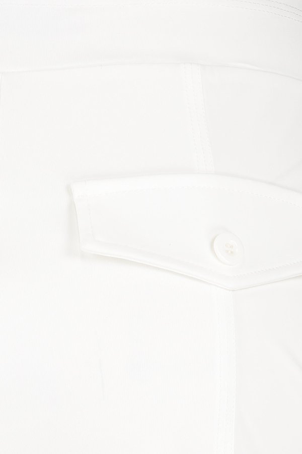 Franka 3.0 Trousers – Studio Anneloes – Off White Nieuw Broek