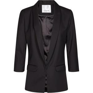 Andrea Blazer - Co'Couture - Zwart
