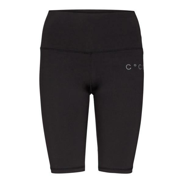 Livia Cropped Tight - Co'Couture - Zwart