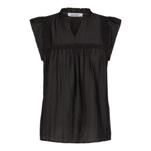 Mercer Top - Co'Couture - Zwart