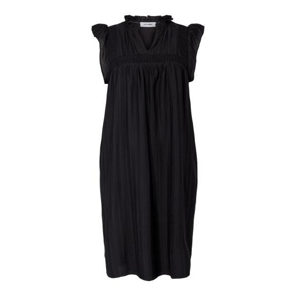 Mercer Summer Dress - Co'Couture - Zwart