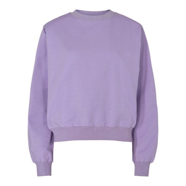 Sean Wing Sweater - Co'Couture - Paars
