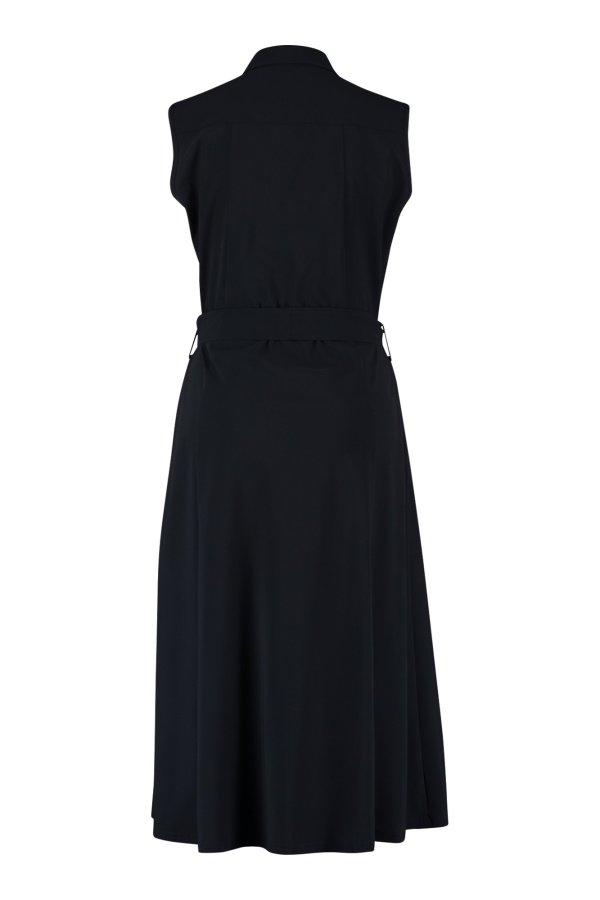 Indy SL Dress – Studio Anneloes – Dark Blue Nieuw Jurk