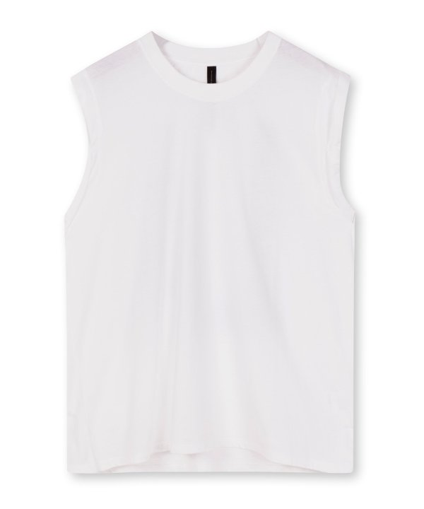 Tee LA – 10DAYS – White 10Days T-shirt